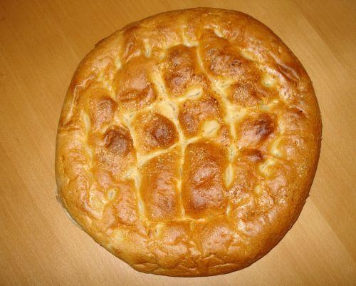 flat bread bread white bread