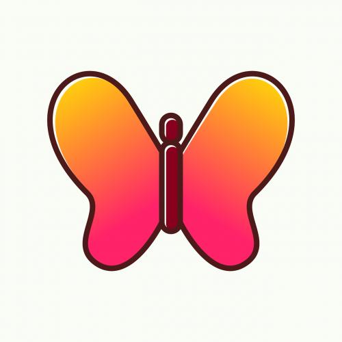 flat design symbol design