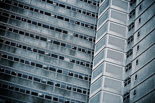 flats depressing brutal