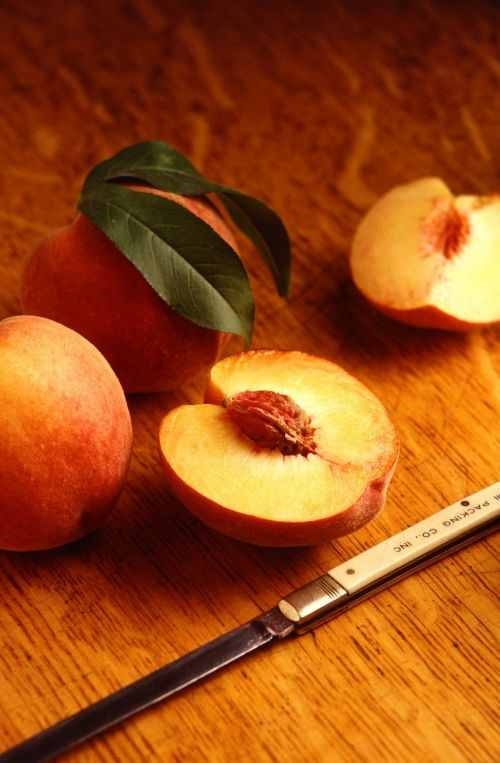 flavorcrest peaches sliced whole