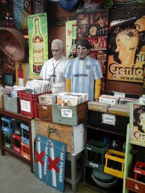 flea market buenos aires argentina