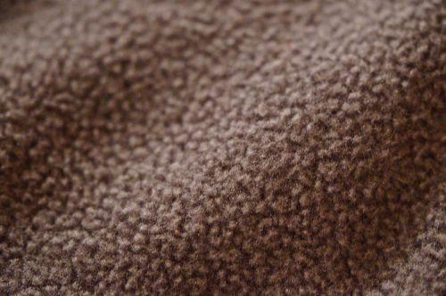 fleece structure background