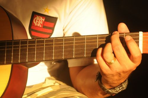 flemish guitar alliance