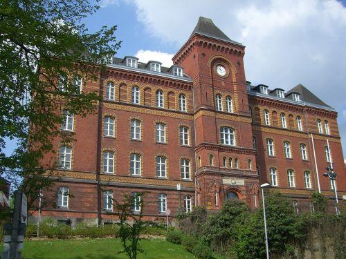 flensburg district court court