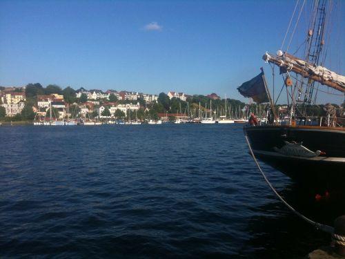 flensburg port sailor