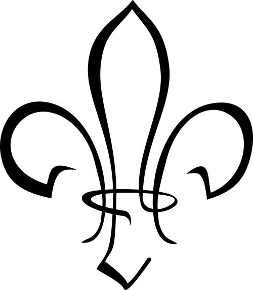 Free Photos Fleur De Lis Search Download Needpix