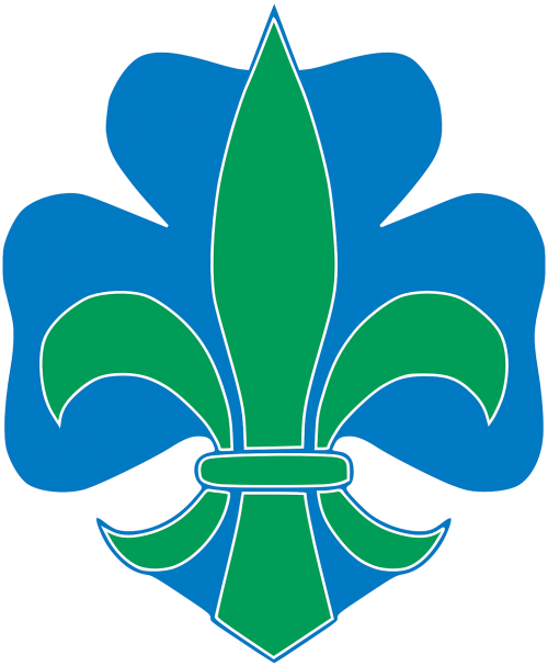 fleur de lis,design,symbol,floral,icon,french,royal,vintage,classic,sign,victorian,decor,insignia,emblem,blue,green,free vector graphics