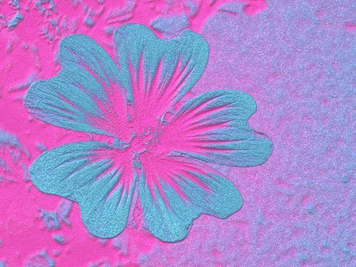 Pastel Flower # 2