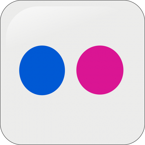 flickr favicon logo
