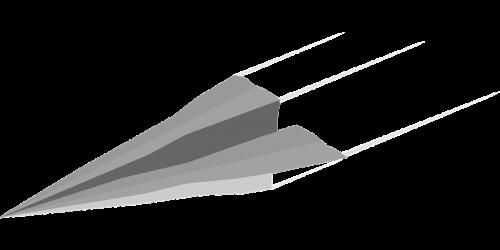 flight minimal paper