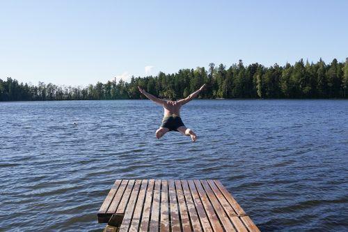 flight the siberian lake taiga