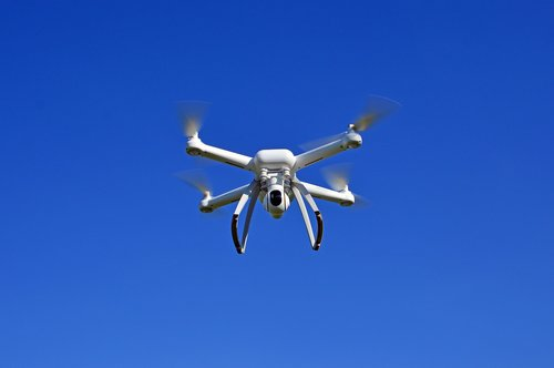 flight  drone  flying