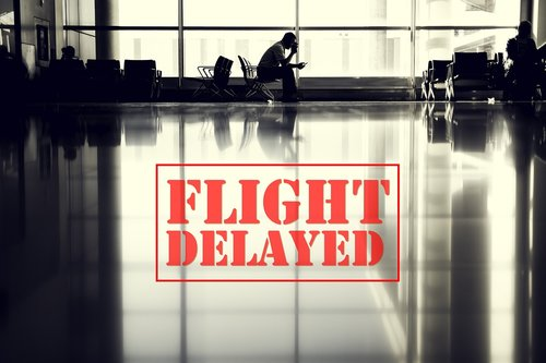 flight  delay  airport