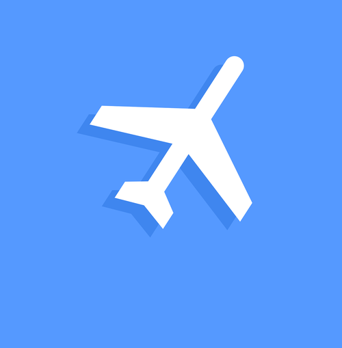 flight icon  icon  sign