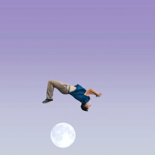 flip jump gymnastics