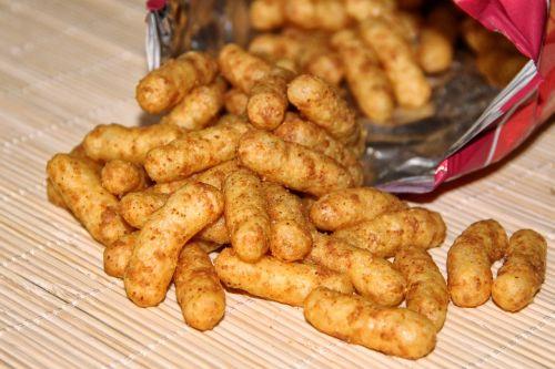 flips peanut flips snack