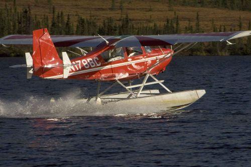 floatplane plane float