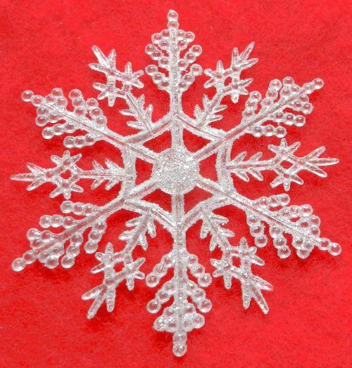 Snowflake (2)
