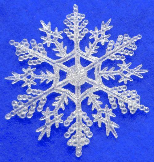 Snowflake (3)