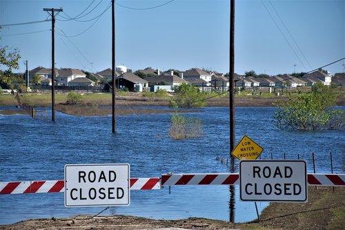 flood  disaster  river
