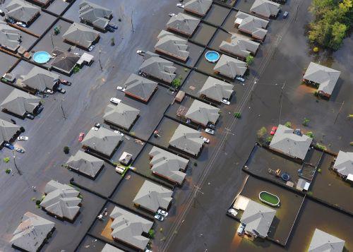 flood city neighborhood