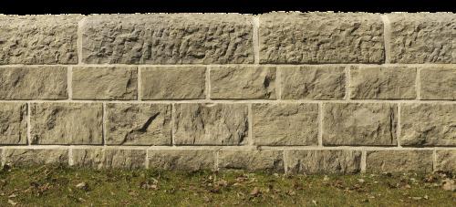 flood wall flood protection stone wall