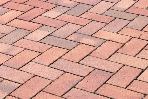 floor  tile  brick