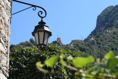 floor lamp mountain citadel