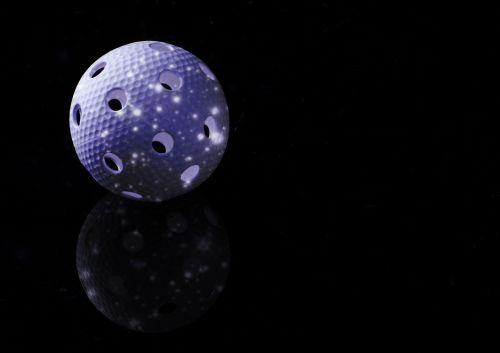 floorball sport balls
