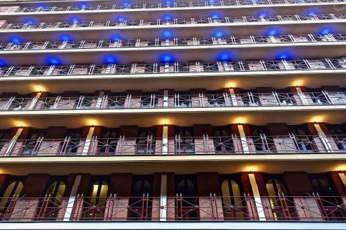 floors rooms hotel