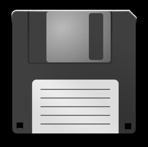 floppy icons matt
