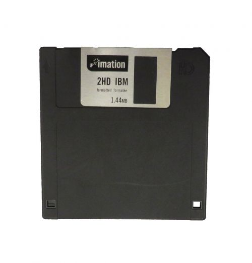 floppy disk diskette