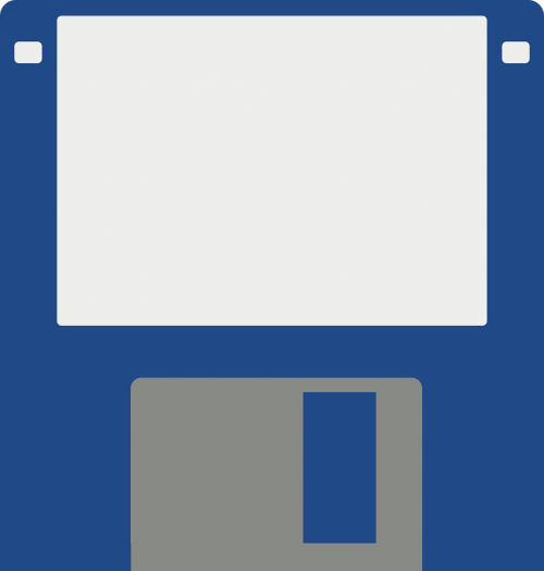 floppy disk 1 44 inches