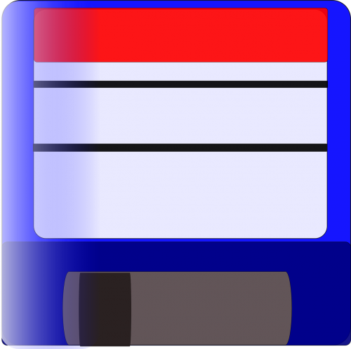floppy diskette disk