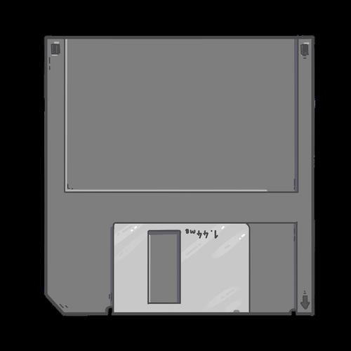 floppy  disk  save