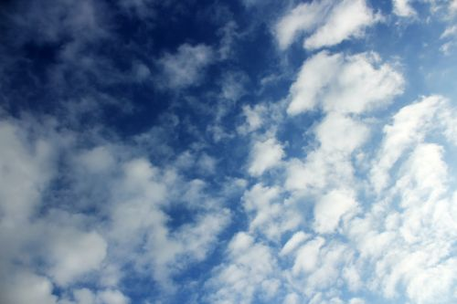 Floppy Clouds