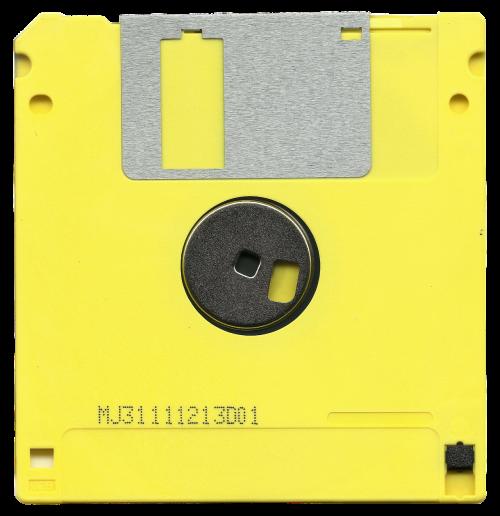 floppy disk computer