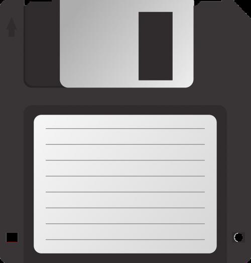 floppy disk data floppy