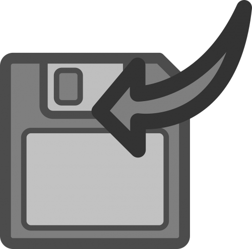 floppy disk save export