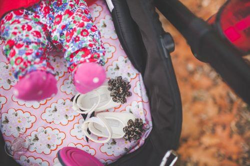flora baby toddler
