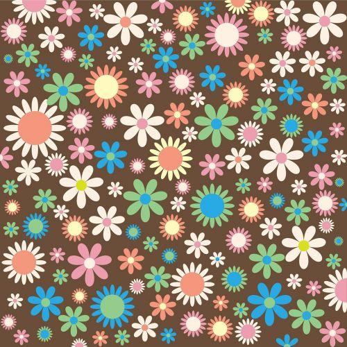 floral flowers flowery