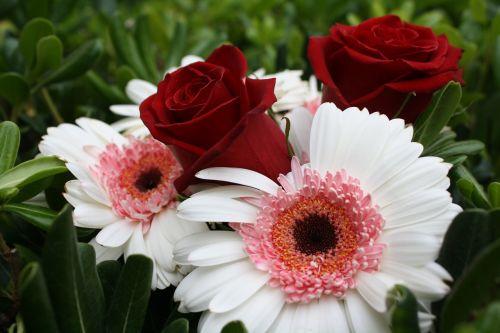 floral bouquet spring