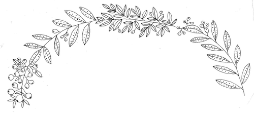 floral  clear background  clear