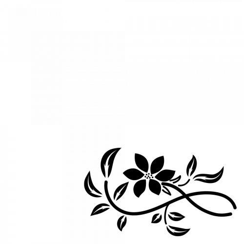 Floral Corner CS2