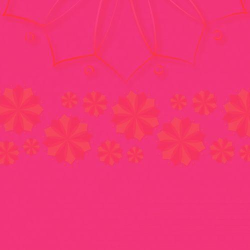 Floral Elegant Background