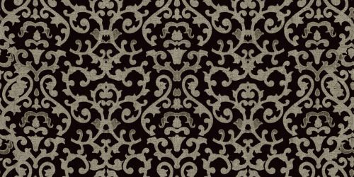 Floral Ethnic Pattern 4