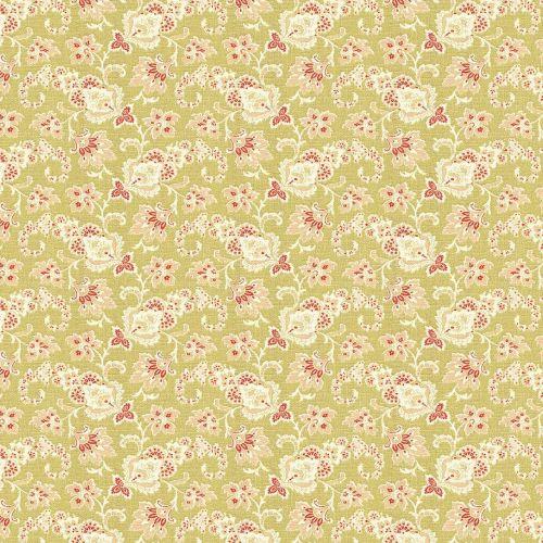 floral paper digital floral beige floral