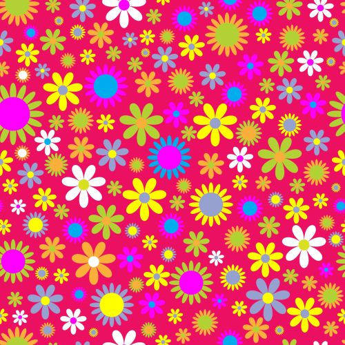 Free Photos Floral Pattern Seamless Wallpaper Search Download