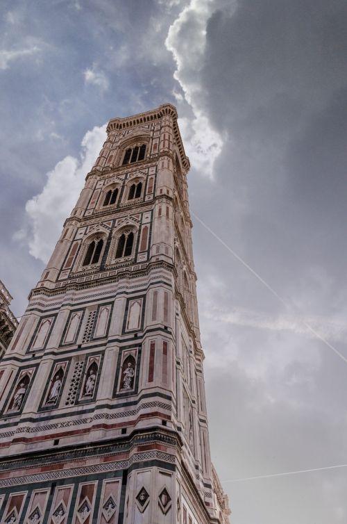 florence campanile giotto