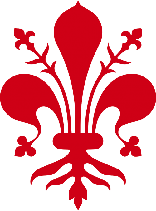 florence italy heraldry